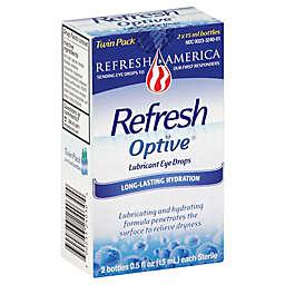 Refresh Optive® 1 oz. Lubricant Eye Drops