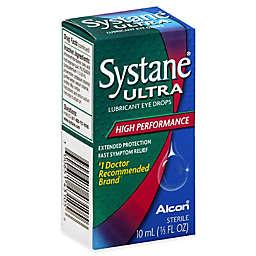 Systane® Ultra .33 oz. High Performance Lubricant Eye Drops