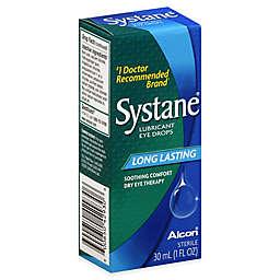 Systane® .1 oz. Lubricant Long Lasting Eye Drops
