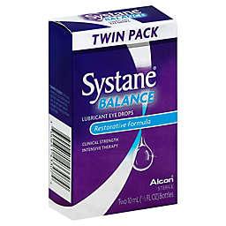 Systane® Balance 2-Count Lubricant Restorative Formula Eye Drops