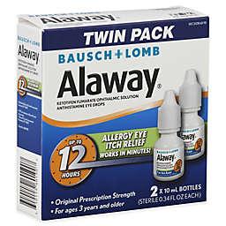 Bausch + Lomb Alaway® .68 oz. Eye Itch Relief