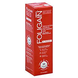 Men's Foligain® 8 fl. oz. Triple Action Shampoo for Thinning Hair