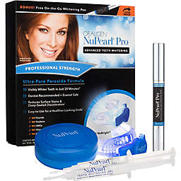 Oralgen Nupearl® Pro Advanced Teeth Whitening System with Bonus Pen