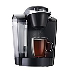 Keurig® K-Classic™ K55 Single Serve K-Cup® Pod Programmable Coffee Maker in Black