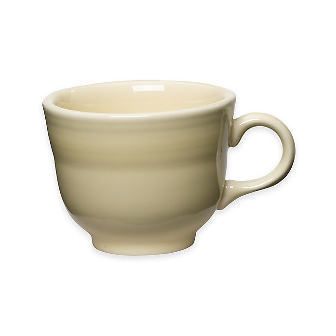 Alternate image 1 for Fiesta® Cup in Ivory