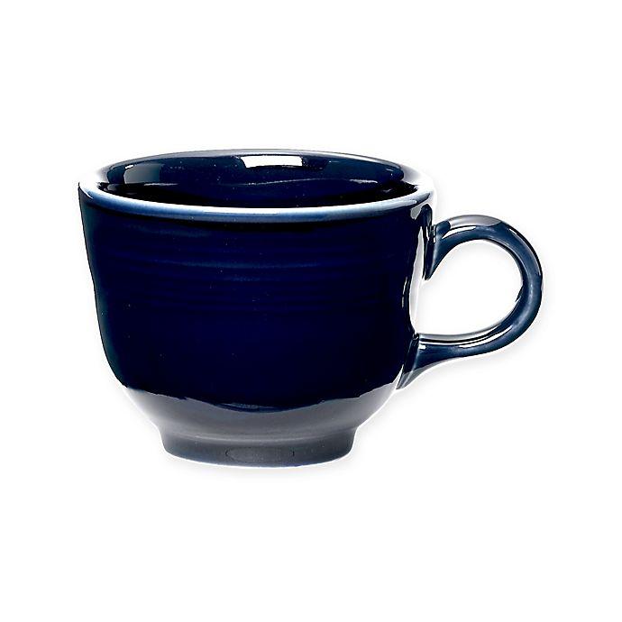 Alternate image 1 for Fiesta® Cup in Cobalt Blue