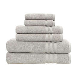 Linum Home Textiles Denzi 6-Piece Towel Set