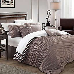 Chic Home Lassie 11-Piece Comforter Set