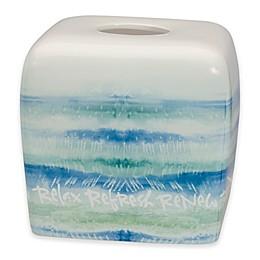 Splash Boutique Tissue Box Cover
