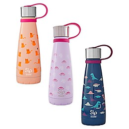 S'ip by S'well® 10 oz. Kids Stainless Steel Water Bottle Collection