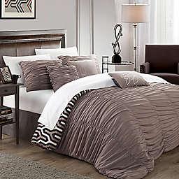 Chic Home Lassie 7-Piece Comforter Set