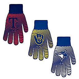 MLB BBQ Glove Collection
