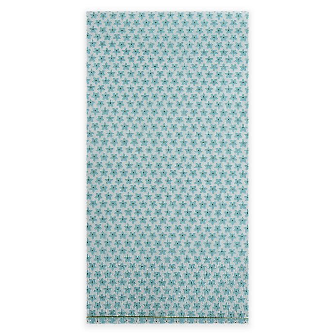 Paper Guest Towels Bathroom: Caspari 16-Count Calico Print 3-Ply Paper Guest Towels