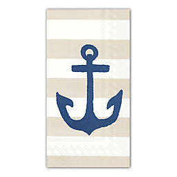 16-Count 3-Ply Yacht Club Paper Guest Towels