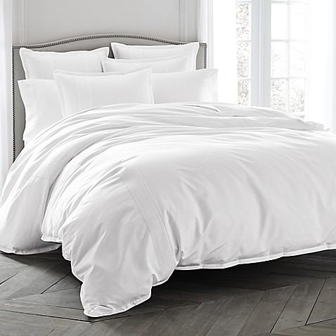 Wamsutta® Dream Zone® Dream Bed 400-Thread-Count Duvet Cover Set