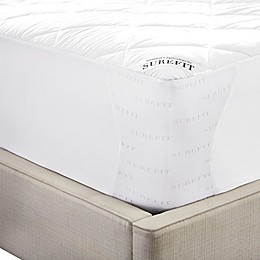 Sure Fit® Deluxe Memory Foam Mattress Pad