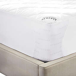 Sure Fit® Deluxe Memory Foam Twin XL Mattress Pad