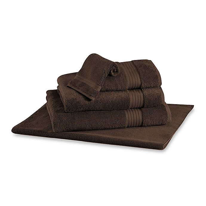 Frette Towel Set: Buy Frette At Home Milano Bath Towel In Chocolate From Bed