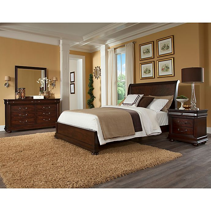 Klaussner Parkview Bedroom Furniture Collection Bed Bath Beyond