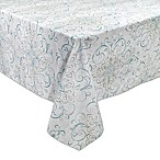Lenox® French Perle Charm 60-Inch x 120-Inch Oblong Tablecloth