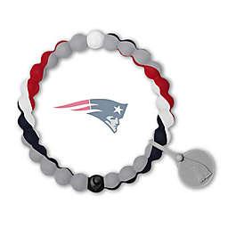 NFL New England Patriots Lokai Bracelet