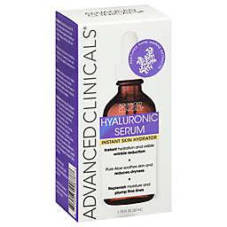 Advanced Clinical 1.75 oz.  Hyaluronic Serum