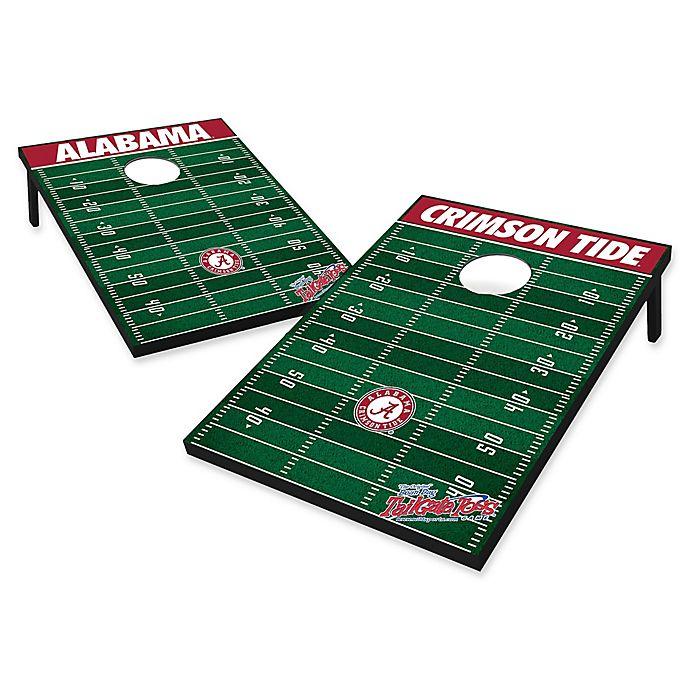Alternate image 1 for NCAA Collegiate Field Tailgate Toss Cornhole Game