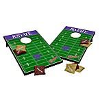 NCAA Kansas State University Field Tailgate Toss Cornhole Game