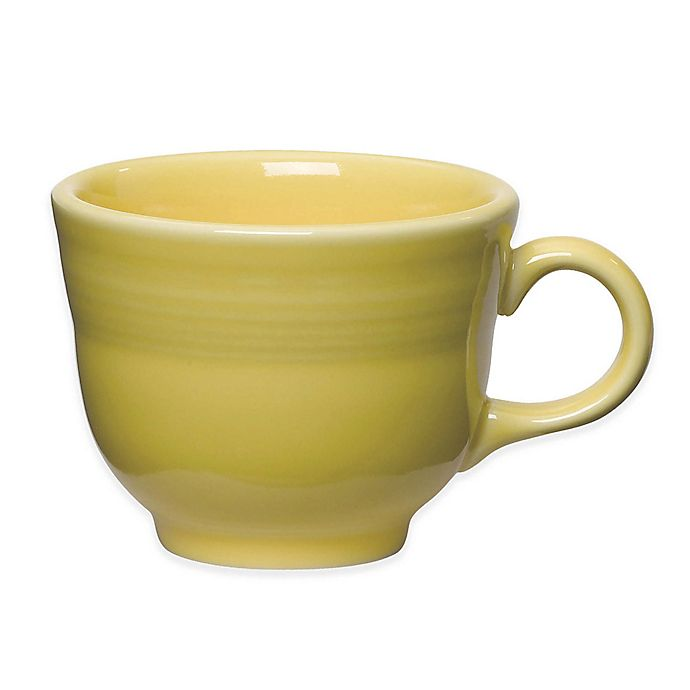 Alternate image 1 for Fiesta® Cup in Sunflower