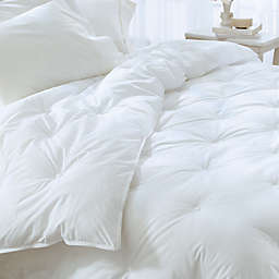 Spring Air® Serenity Supreme Comforter in White