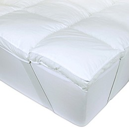 I Can't Believe This Isn't Down Mattress Topper
