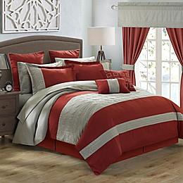 Chic Home Le Brun Comforter Set