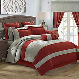 Chic Home Le Brun Comforter Set