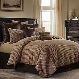 HiEnd Accents Clifton 3-Piece Comforter Set