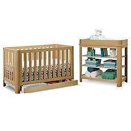 Sorelle Cortina Nursery Furniture Collection