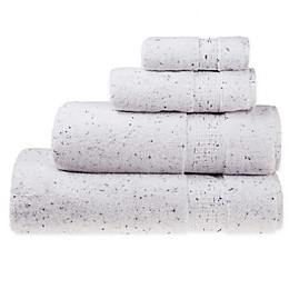 O&O by Olivia & Oliver™ Turkish Speckle Bath Towel Collection