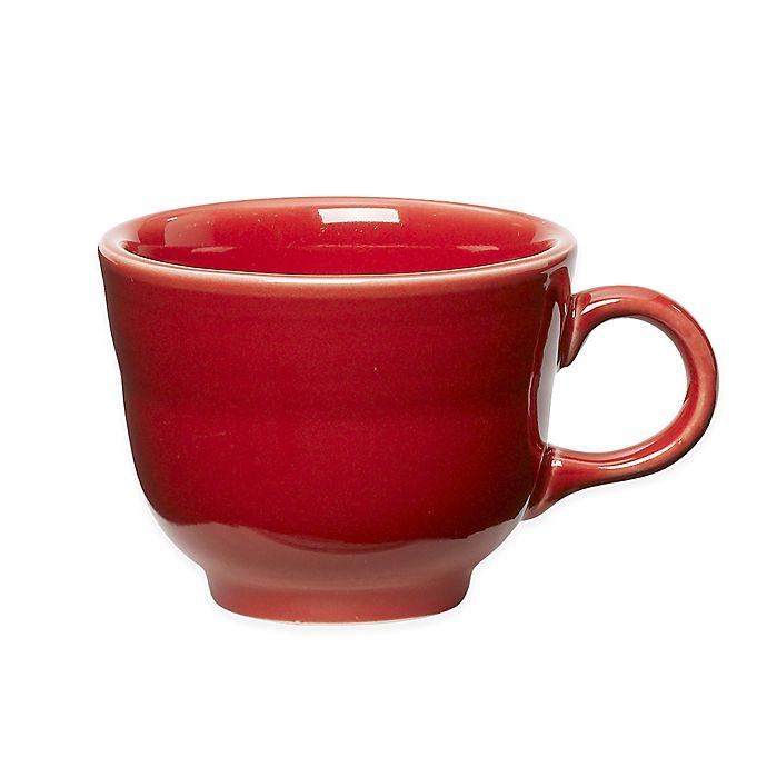 Alternate image 1 for Fiesta® Cup in Scarlet