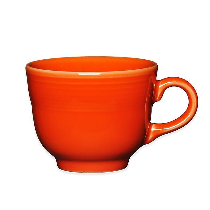 Alternate image 1 for Fiesta® Cup in Poppy