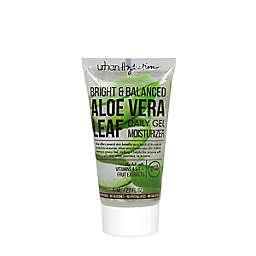 Urban Hydration Bright & Balanced 6 oz. Aloe Vera Leaf Daily Gel Moisturizer