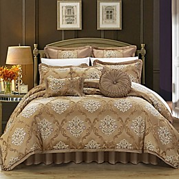 Chic Home Marchesi 9-Piece Comforter Set