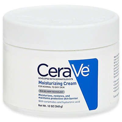 CeraVe® 12 oz. Moisturizing Cream