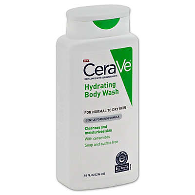 CeraVe® 10 oz. Hydrating Body Wash