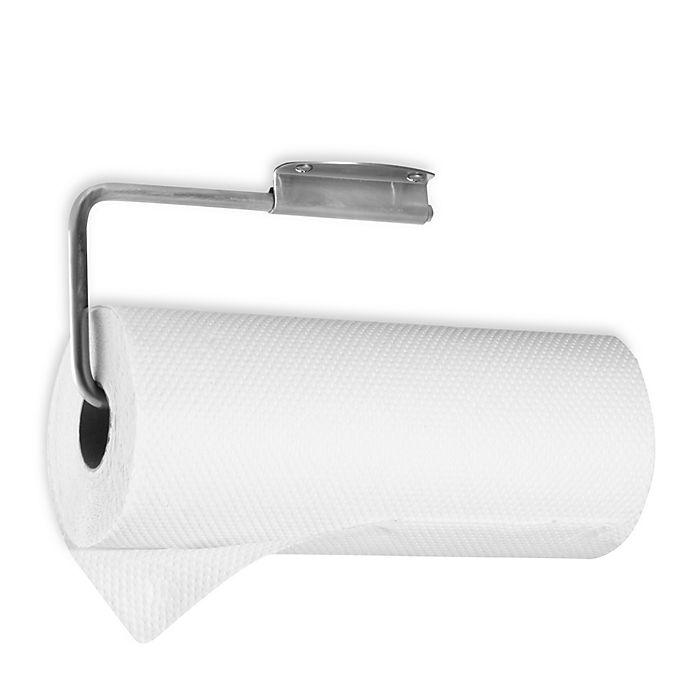 Alternate image 1 for InterDesign® Forma® Stainless Steel Paper Towel Holder
