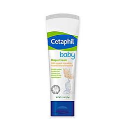Cetaphil® 2.5 oz. Baby Diaper Cream