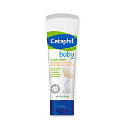 Cetaphil® 2.5 oz. Baby Diaper Cream