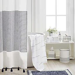 Peri Home Panama Stripe Bath Essentials Collection