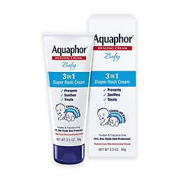 Aquaphor® 3.5 oz. Baby Diaper Rash Cream