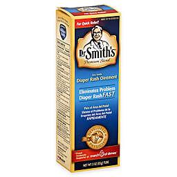 Dr. Smith's® 3 oz. Premium Blend Diaper Rash Ointment