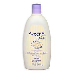 Aveeno® Baby® 18 oz. Calming Comfort Bath
