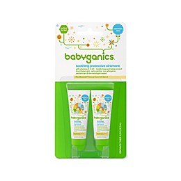 Babyganics® .25 oz. Soothing Protective Ointment